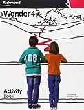 Wonder 4 activity