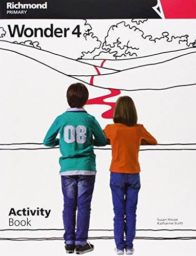 WONDER-4-ACTIVITY-AB-CD-9788466820165