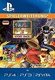 One Piece Pirate Warriors 3 - Story Pack   Bild
