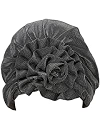 Hair Drama Company Floral Hair Band For Women And Girls