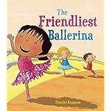 The Friendliest Ballerina