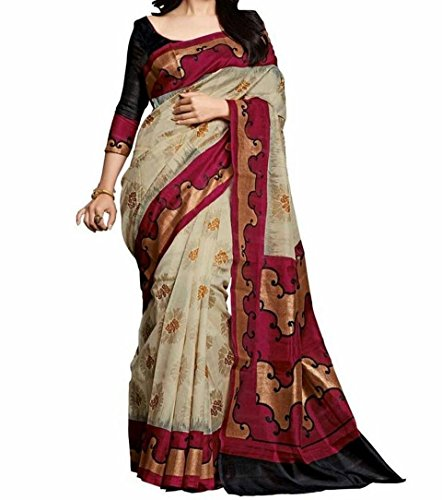 Saree (Bhagalpuri Cotton saree)