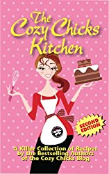 The Cozy Chicks Kitchen