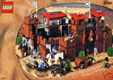 LEGO Wild West 6762 Fort Legoredo von 2002 - LEGO