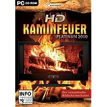 HD-Kaminfeuer Platinum 2010