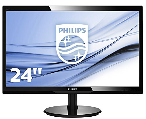 Philips 246V5LSB 24-Inch V-Line LED Display