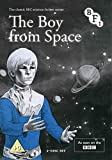 The Boy From Space [2 - Disc DVD Set]