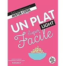 Super Facile Juste un plat light