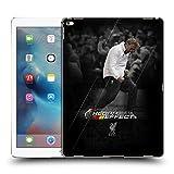 Offizielle Liverpool Football Club Klopp Effekt Der Zauber Von Ansfield Ruckseite Huelle fuer Apple iPad Pro 12.9