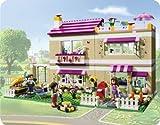 emmas familienhaus lego - Vergleich von