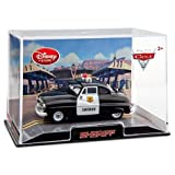 "Disney Pixar Cars Exclusive 1:48 Die Cast Car Sheriff ""Chase"" (Disneystore exclusive) - Véhicule Miniature - Voiture - lim. edition"