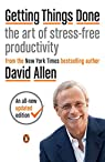 Getting Things Done: The Art of Stress-Free Productivity par Allen