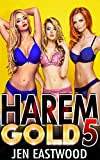 Harem Gold 5 (English Edition)