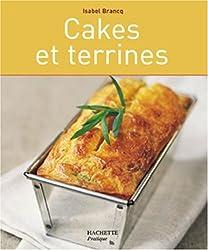 Cakes et terrines
