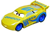 Carrera 20064083 Disney Cars Go Cruz Ramirez-Racing