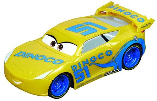 Carrera 20064083 Disney Cars Go Cruz Ramirez-Racing