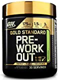 Optimum Nutrition Gold Standard Pre Workout 330g Apple