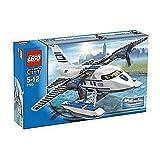 LEGO City 7723 - Polizeiwasserflugzeug - LEGO
