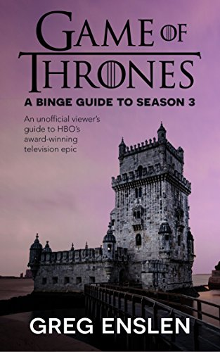 Game of Thrones: A Binge Guide to Season 3 (English Edition) eBook ...