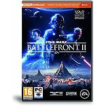 Star Wars: Battlefront II - Standard Edition (La caja contiene un código de descarga - Origin)
