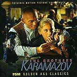 Songtexte von Bronislau Kaper - The Brothers Karamazov