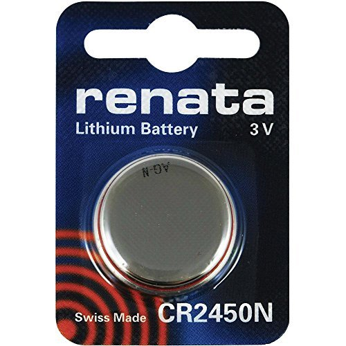 RENATA - CR2450N, Pile Bouton