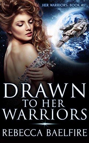 Drawn to Her Warriors: (Her Warriors Book 1) (Reverse Harem