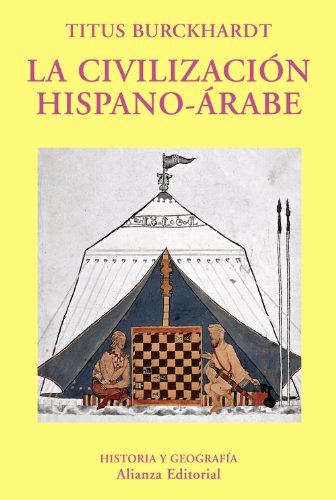 la-civilizacion-hispano-arabe-el-libro-universitario-ensayo