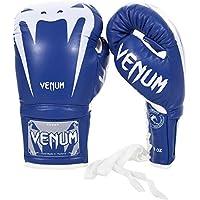Venum de Boxeo con Cordones Giant 3.0, Color Azul - Azul, tamaño 355 ML