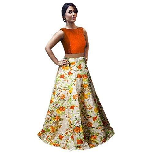 Nplash Fashion party wear choli for girls