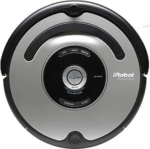 I robot aspirapolvere robot roomba 555 casa e - Robot aspirapolvere folletto prezzo ...