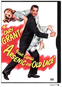 Arsenic and Old Lace [Import USA Zone 1]