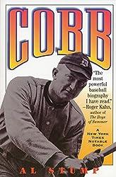 Cobb: A Biography by Al Stump (1996-01-03)