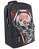 All Products : Rock Sax Bullet For My Valentine Coffin Backpack