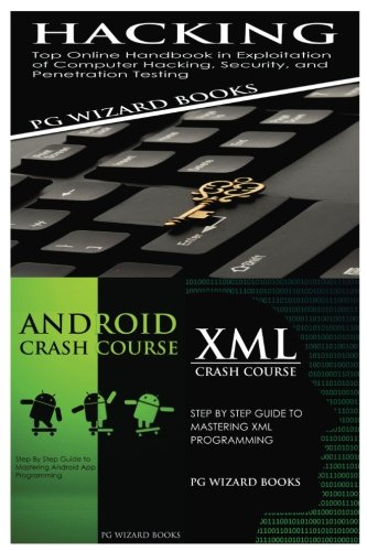 Hacking + Android Crash Course + XML Crash Course