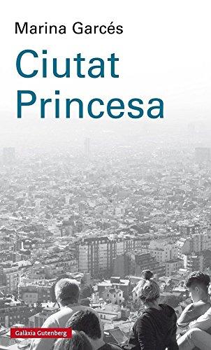 Ciutat Princesa (Llibres en català)