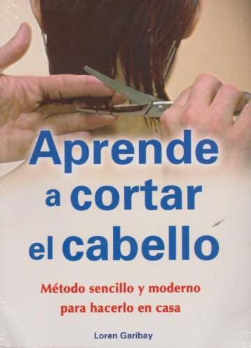 Aprende a Cortar El Cabello / Learn How to Cut Hair por Tomo