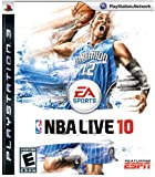 Cheapest NBA Live 10 on PlayStation 3