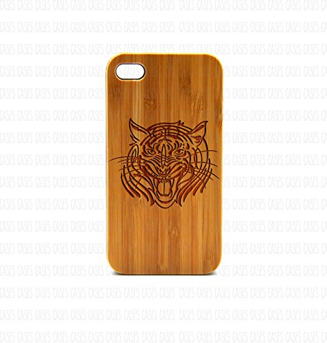 Krezy Case Real Wood iPhone 6 Case, Tiger iPhone 6 Case, Wood iPhone 6 Case, Wood iPhone Case,