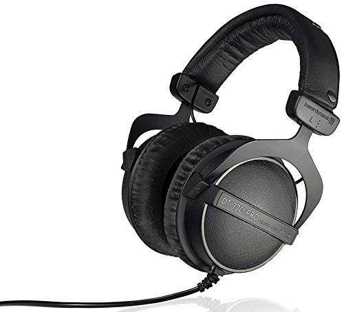 Beyerdynamic DT770Pro Kopfhörer schwarz Limited Edition - 2