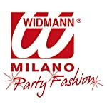 Widmann 01391 - Zitternde und sprechende Hexe, mit leuchtenden Augen und beweglichen Armen, Dekoration zum Aufhängen…