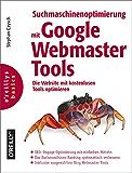 Suchmaschinenoptimierung mit Google Webmaster Tools