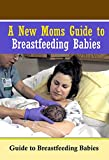 A New Moms Guide to Breastfeeding Babies: Guide to Breastfeeding Babies