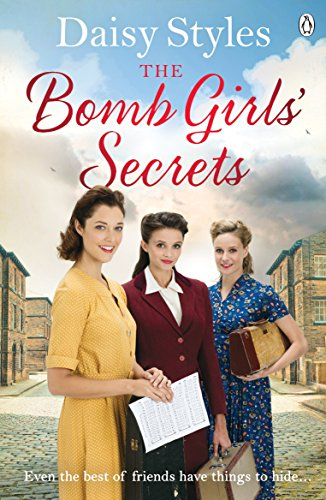 The Bomb Girls' Secrets eBook: Daisy Styles: Amazon.co.uk: Kindle ...