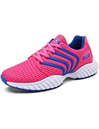 Basket Femme Homme Couples Chaussure de Course Running Sport Sneakers