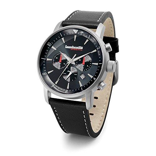 Lambretta Watches Uhr mit Miyota Bewegung Man 219444.0mm