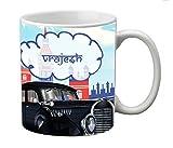 meSleep Personalized Ceramic Mug for Vra...
