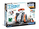 Ciencia y Juego Technologic Mio el Robot Interactivo +8 años 45x31 2.0 (Clementoni 55202.3