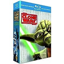 Star Wars - The Clone Wars - Saison 2