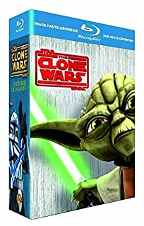Star Wars - The Clone Wars - Saison 2 [Blu-ray] (B003UC4QVO) | Amazon price tracker / tracking, Amazon price history charts, Amazon price watches, Amazon price drop alerts